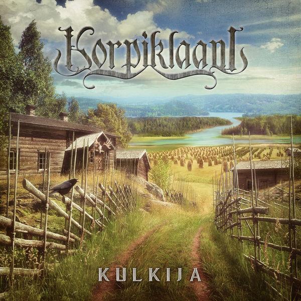 Korpiklaani - Kulkija (2018) MP3