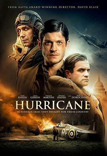 Hurricane 2018 1080p WEB-DL DD5 1 H264-CMRG