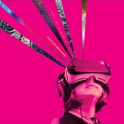 [TR24][OF] Ghostland Observatory - See You Later Simulator - 2018 (Electronic,New Rave, Indie)