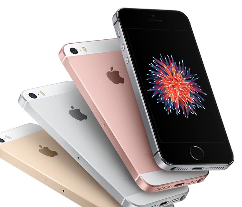 смартфоны iPhone Apple:
