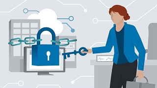 [LinkedIn Learning / Lynda.com / Kip Boyle] Кибербезопасность для руководителей / Cybersecurity for Executives [2018, менеджмент, кибербезопасность, HDRip, ENG] (Видеоурок)