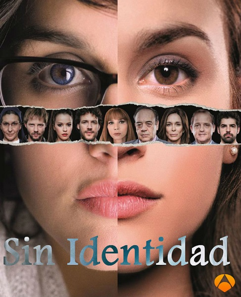 Без личности / Неизвестная / Sin identidad [S02] (2015) HDRip 720p | ColdFilm