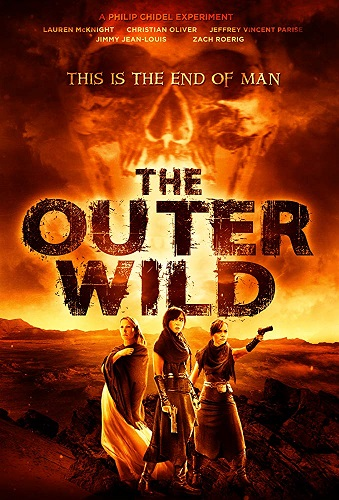 The Outer Wild 2018 1080p WEB-DL DD5 1 H264-CMRG