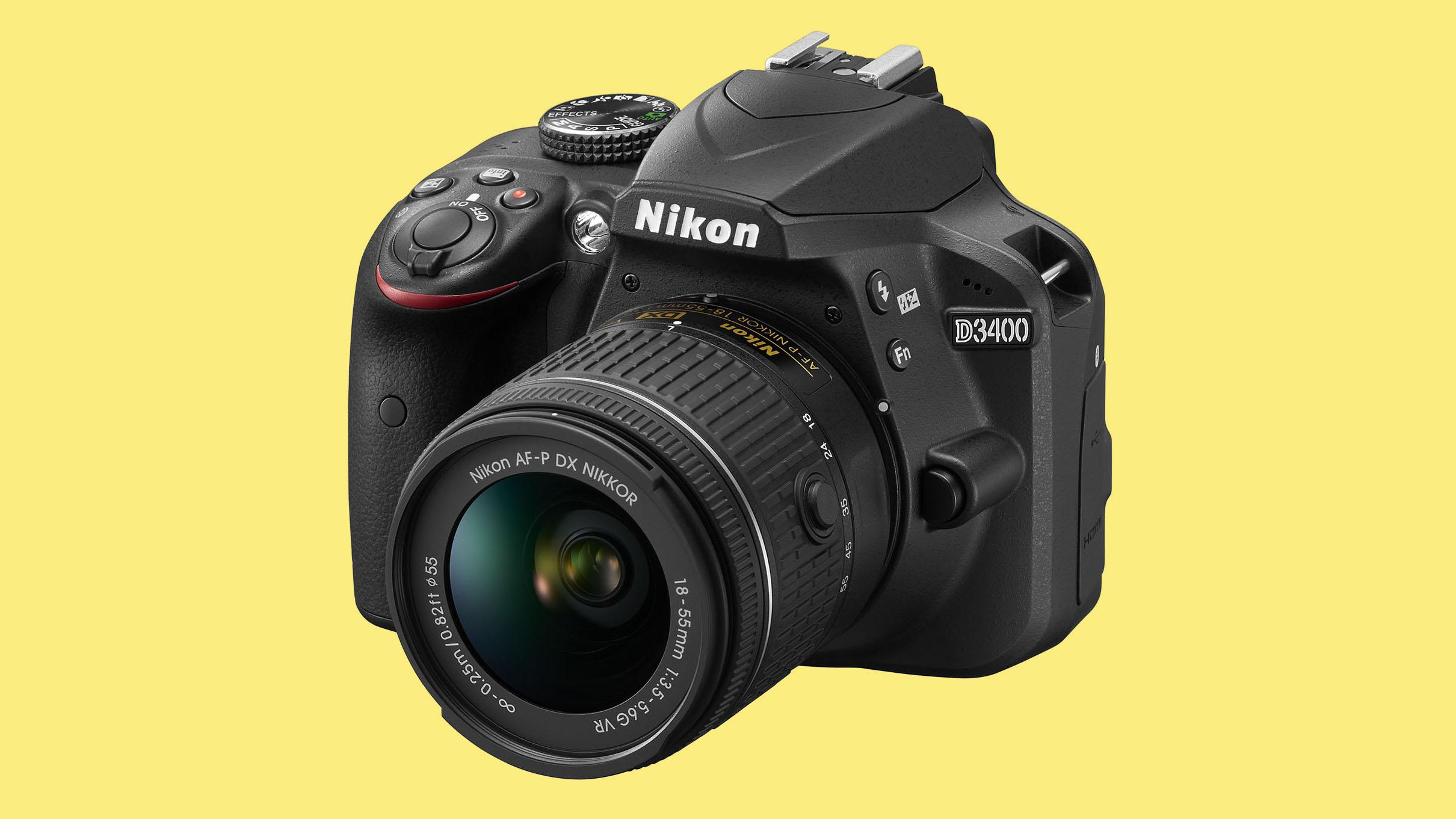 Аппараты Nikon – оптимальный выбор для любителей и профессиональных фотографов
