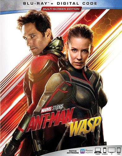 Ant-Man and the Wasp 2018 720p-1080p BluRay x264-SPARKS
