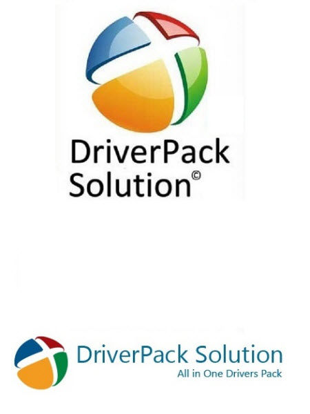 DriverPack Solution v17.7.101.18094 ISO