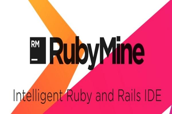 JetBrains RubyMine 2018 2 4