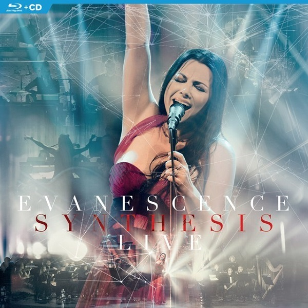 Evanescence - Synthesis Live (2018) BDRip 720p