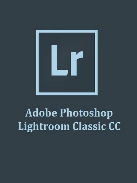 Adobe Photoshop Lightroom Classic CC v8.0 (x64)