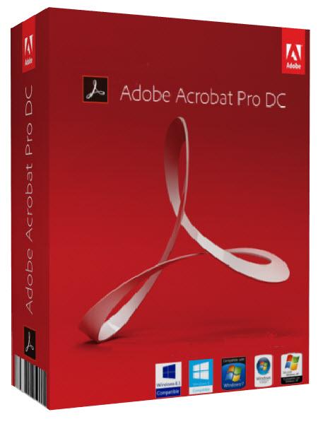Adobe Acrobat Pro DC 2019.008.20081 Portable