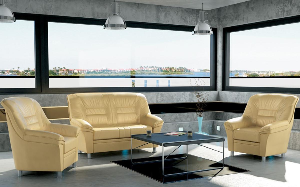 Мебель для офиса: как обустроить кабинеты для рядовых сотрудников и руководителя