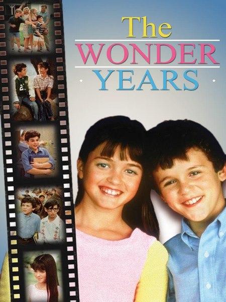 The Wonder Years Seasons (1-6) Complete DVDRip x264-DEiMOS