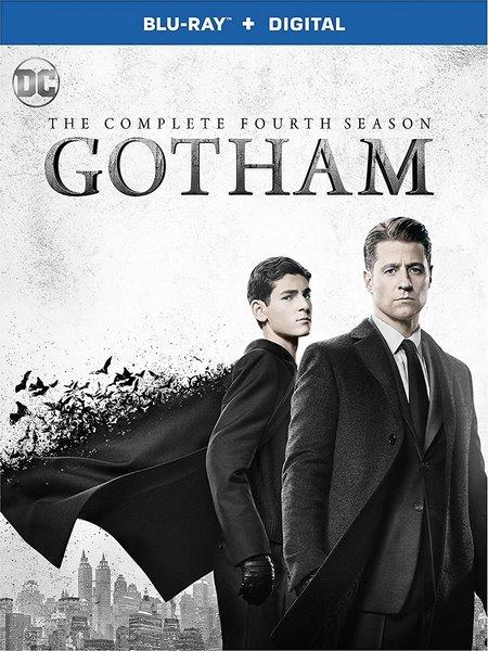 Gotham Season 4 BDRip x264-DEMAND