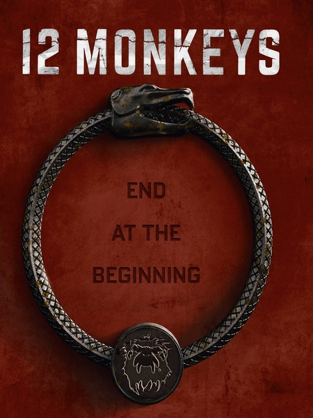 12 Monkeys Seasons (1-4) Complete BDRip x264-MiXED