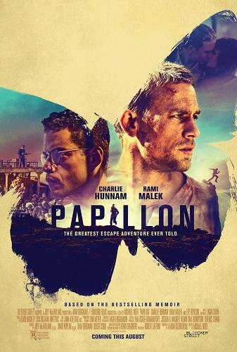 Papillon 2018 1080p WEB-DL H264 AC3-EVO