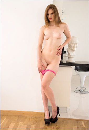 Alice - Newbie Alice Has an Audition and Casting Interview / Private Castings: New Generation 02 (2013) WEB-DLRip
