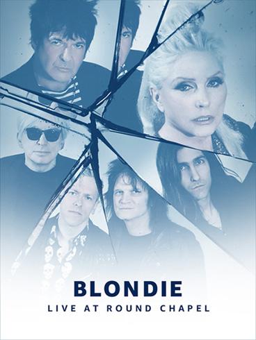 Blondie - Live at Round Chapel 2017 1080p - Guitars101 - Guitar Forums