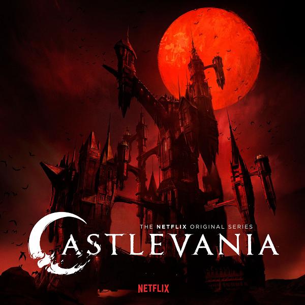 Кастлвания / Castlevania [S02] (2018) WEBRip 720p | Jaskier | 4.46 GB