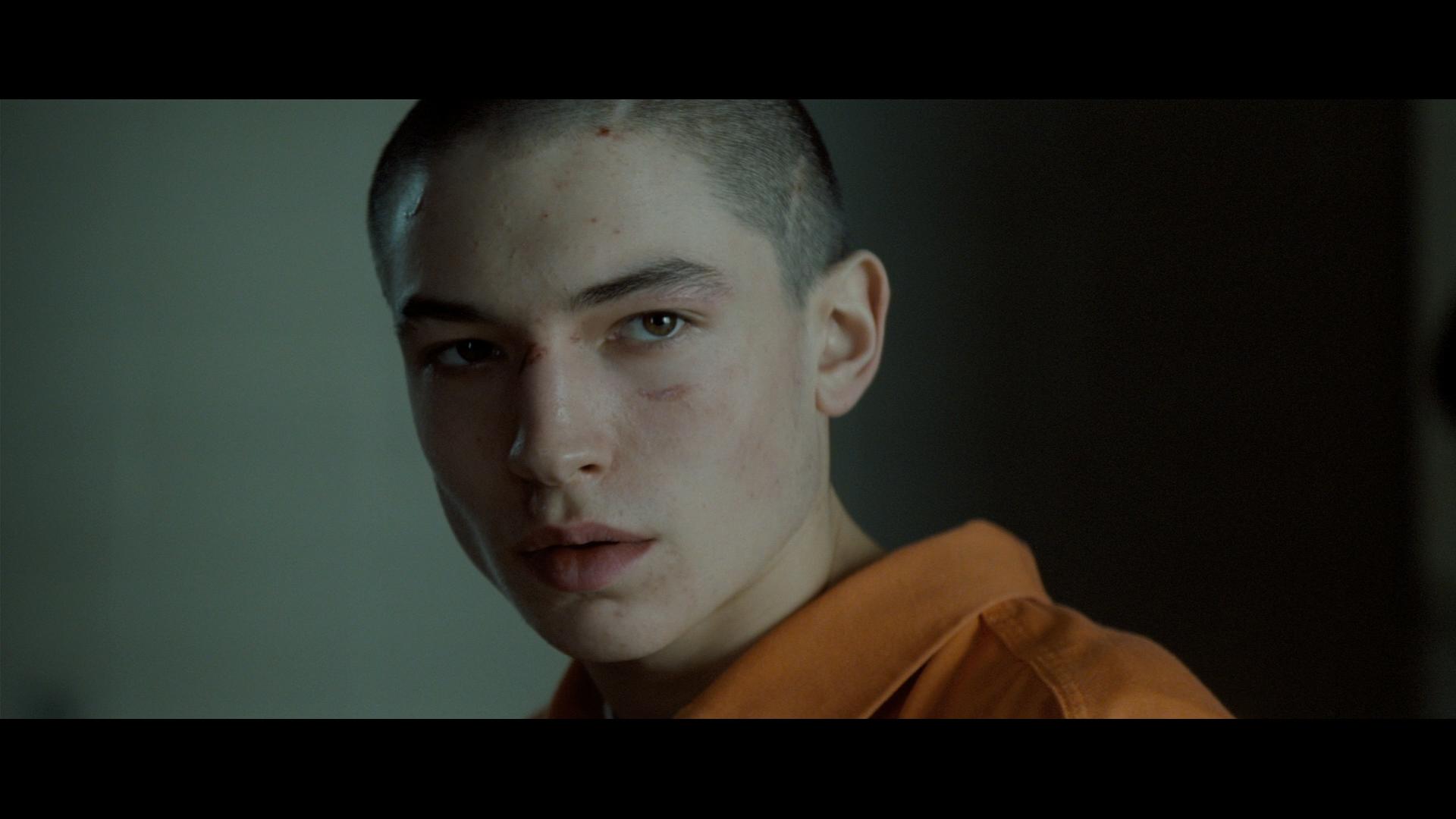 Что-то не так с Кевином / We Need to Talk About Kevin (2011/BDRemux) 1080р