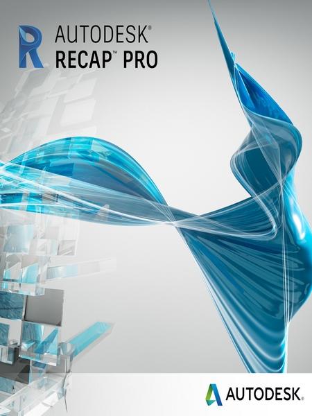 Autodesk ReCap Pro 2019.3 (x64) Include Crack