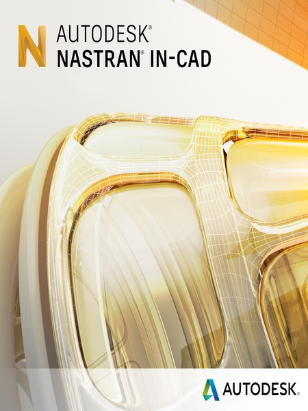 Autodesk Nastran In-CAD 2019 R2 (x64)