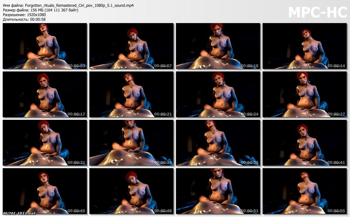 DesireSFM (Collection) [2017-2018] [Uncen] [HD-720p,1080p,VR-Videos] [ENG] 3D-Hentai