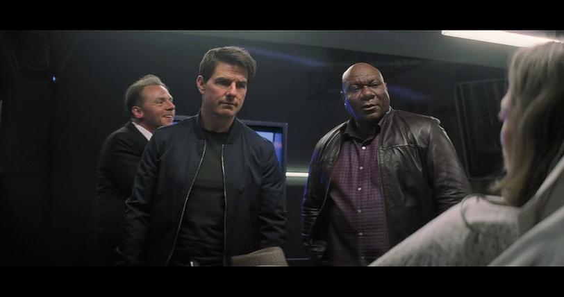 Изображение для Миссия невыполнима: Последствия / Mission: Impossible - Fallout (2018) BDRip-AVC | IMAX Edition | Лицензия (кликните для просмотра полного изображения)