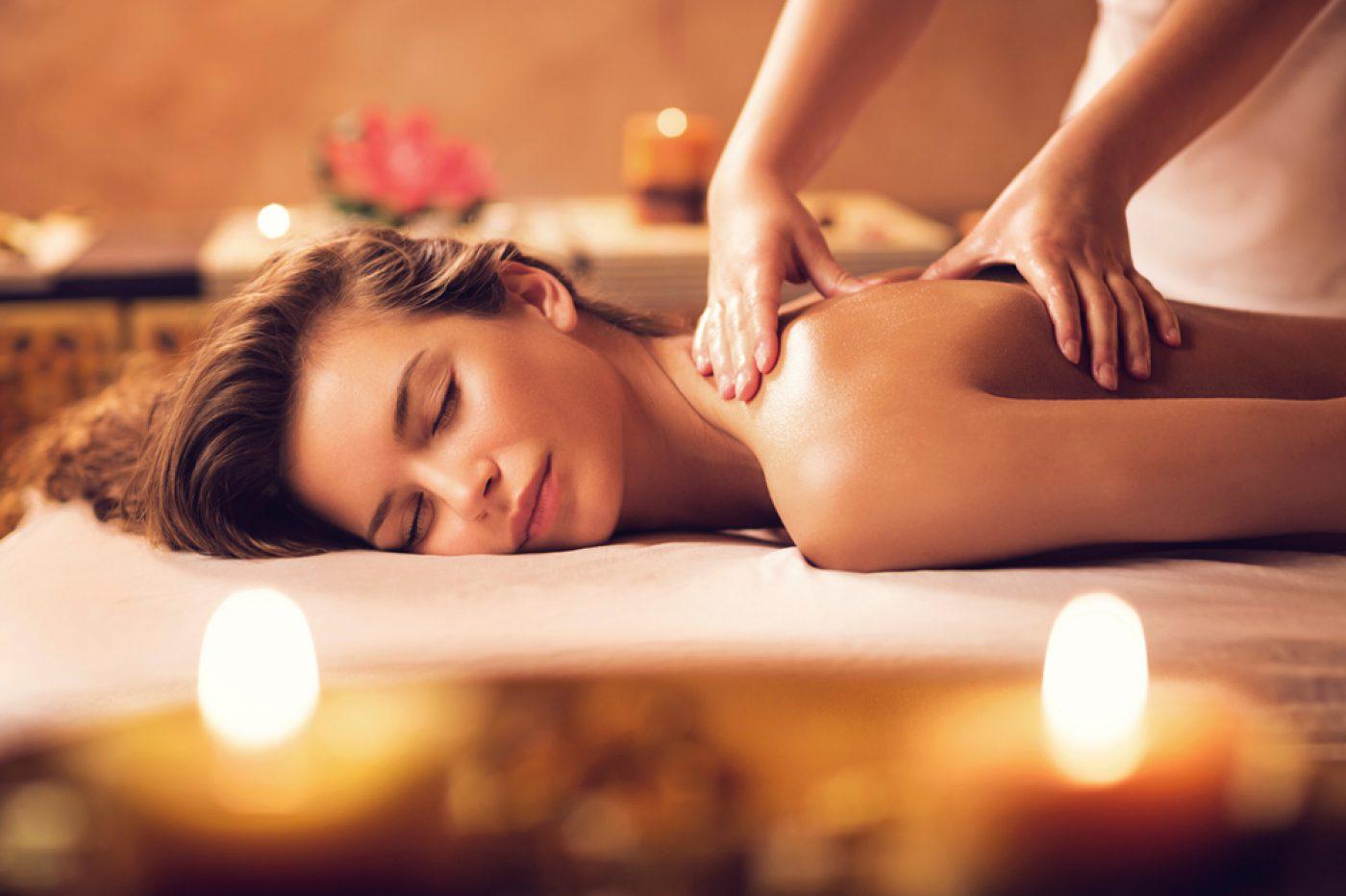 7 причин попробовать тайский массаж