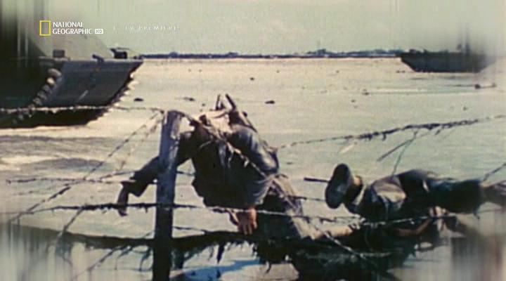 NG. Взгляд изнутри: Вторая мировая война: война народов / Inside World War II: The Peoples War (2018/HDTVRip)