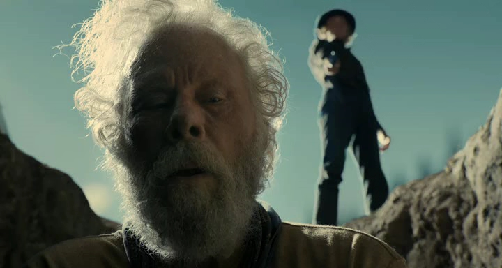 Баллада Бастера Скраггса / The Ballad of Buster Scruggs (2018) WEB-DLRip