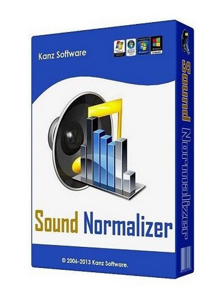 Sound Normalizer v7.99.9