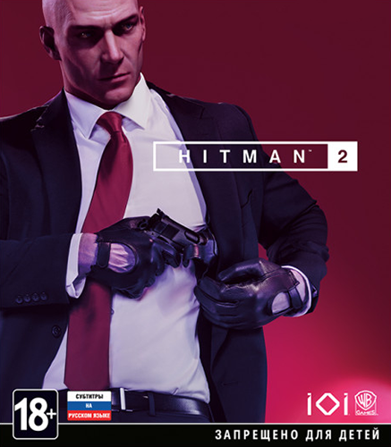 Hitman 2 (2018) PC | Repack