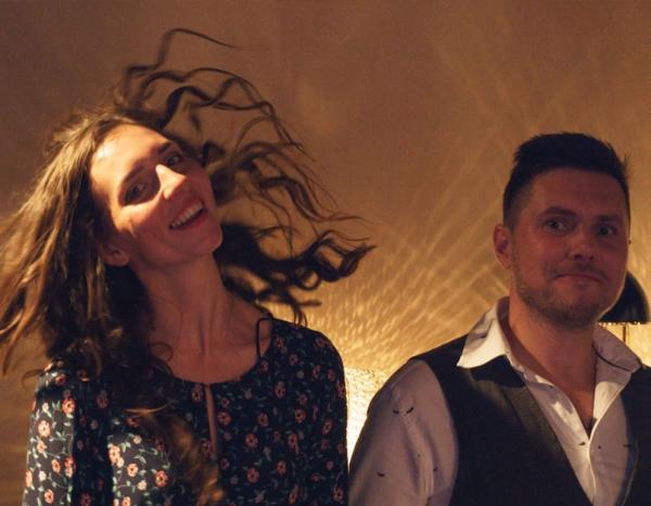 Профессиональные ведущие на свадьбу от Flamencomania -