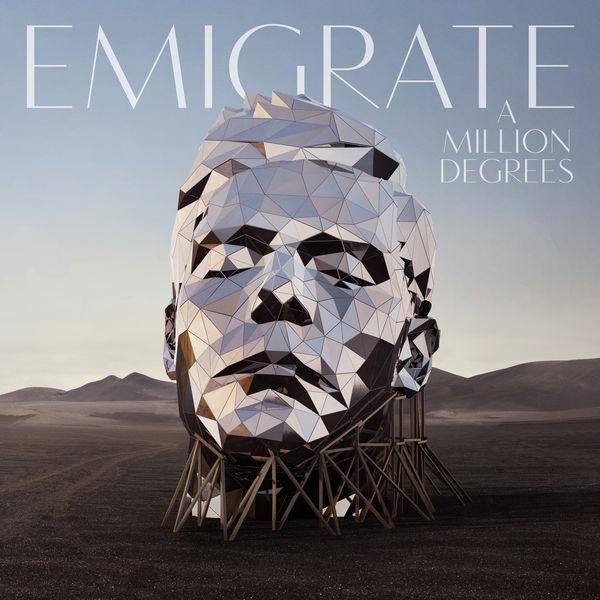 Emigrate (richard kruspe of rammstein) a million degrees альбом.