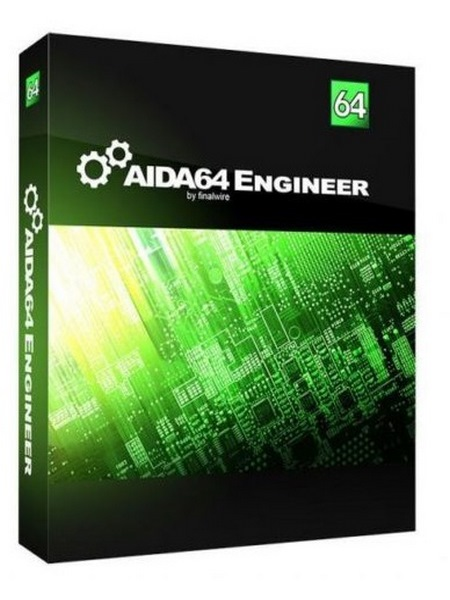 AIDA64 Engineer Edition v5.99.4900