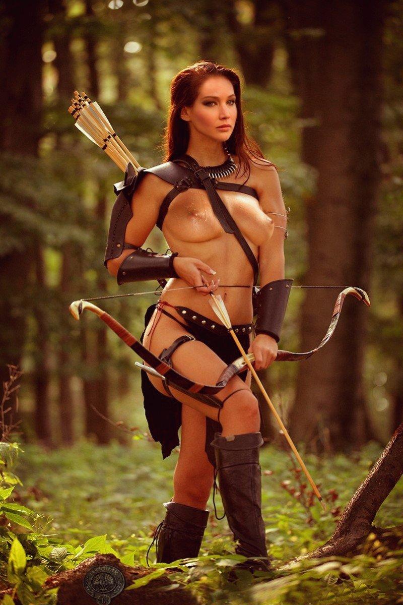 фотосессия голых моделей с мечом каком уксусе