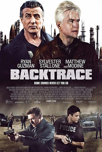 Backtrace 2018 1080p WEB-DL DD5 1 H264-CMRG