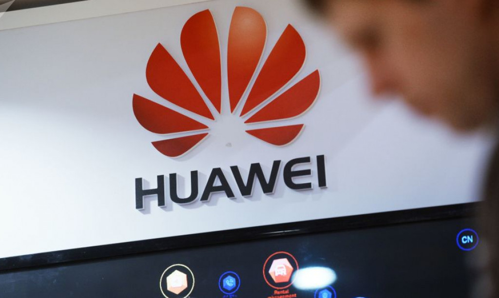 V Česku označili Huawei za nebezpečný. Z politických důvodů