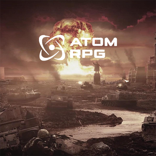 ATOM RPG: Post-apocalyptic indie game (2018) PC | Repack