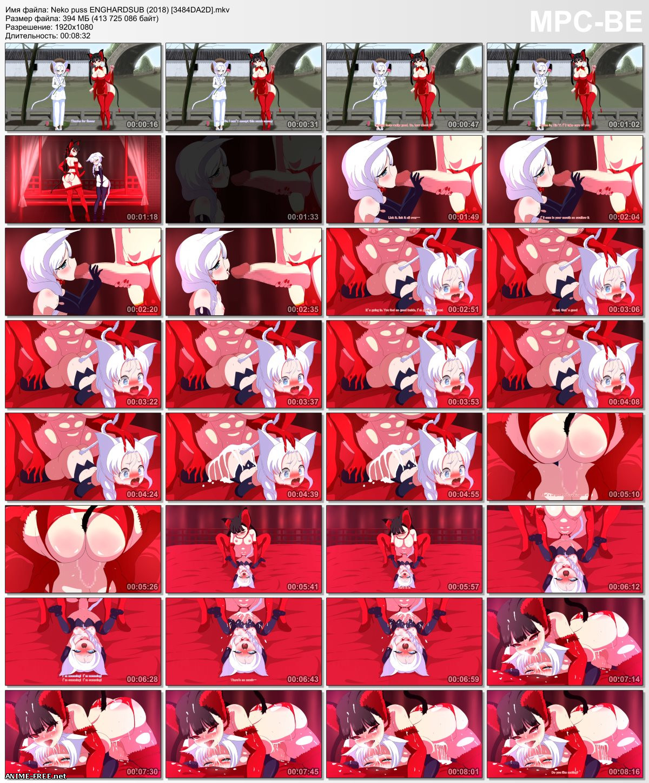 Nekomimi escort girl (Collection) [2015-2018] [Cen] [Ep.1-5] [HD-1080p] [JAP,ENG,CHI] 3D-Hentai