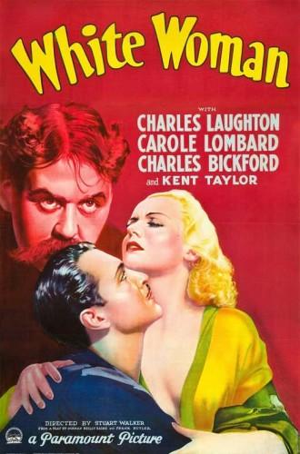 Белая женщина / White Woman (Стюарт Уолкер / Stuart Walker) [1933, США, драма, DVD5 (Custom)] VO (Kenum) + Sub Rus (Северный) + Original Eng