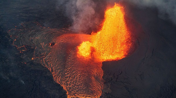 Извержение Килауэа / Kilauea Eruption (2018) WEBRip 2160p | 929.54 MB