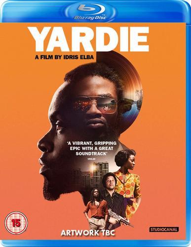 Ярди / Yardie (2018) BDRemux [EN / EN Sub]
