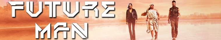 Future Man S02 1080p WEBRip X264-DEFLATE