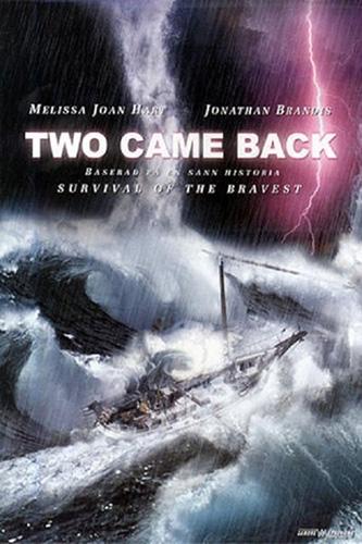 Сквозь шторм / Two Came Back (Дик Лоури / Dick Lowry) [1997, США, драма, приключения,WEB-DL 1080p] MVO + AVO (Визгунов) + Sub 2x Eng + 2x Original Eng