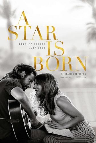 A Star is Born 2018 720p BRRip X264 AC3-EVO