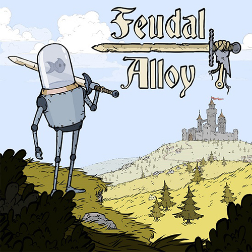 Feudal Alloy (2019) PC | Лицензия