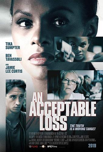 An Acceptable Loss 2019 1080p WEB-DL DD5 1 H264-CMRG