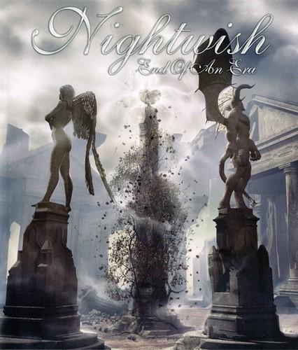 Nightwish - End Of An Era (2005, DVD9)