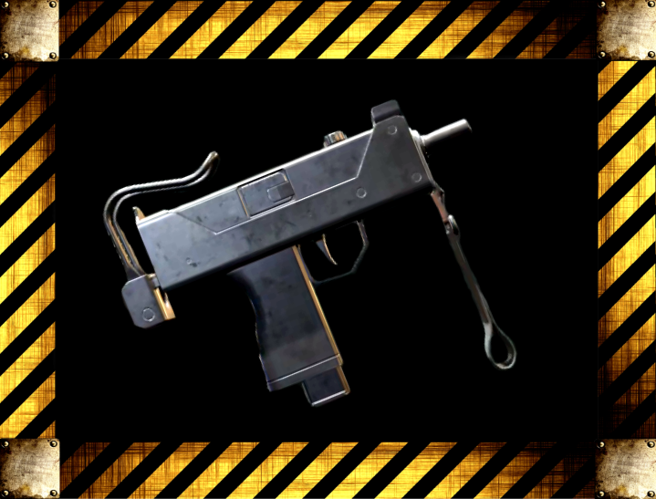 Оружие Resident Evil 2: Remake 0a92c6cc667d13a9558ee4bca28a7c50